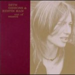Beth Gibbons + Rustin&#8217; Man &#8211; Out of Season
