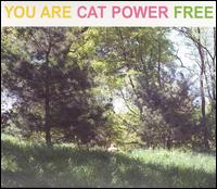 Photo of Cat Power – You Are Free
