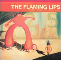 Photo of The Flaming Lips – Yoshimi battles The Pink Robots