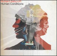 Photo of Richard Ashcroft – Human Conditions