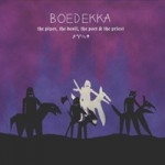 Boedekka – The piper, the devil, the poet & the priest