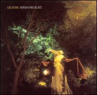Photo of Califone – Heron king blues