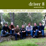 Driver 8  Memoria del ayer