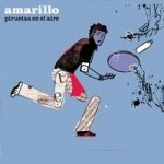 Amarillo &#8211; Piruetas en el aire