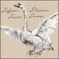 Photo of Sufjan Stevens – Seven swans