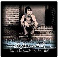 Photo of Elliott Smith – From a basement on the hill