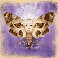 Mercury Rev – The secret migration