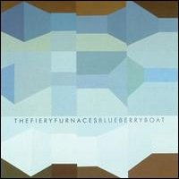Photo of The Fiery Furnaces – Blueberry boat