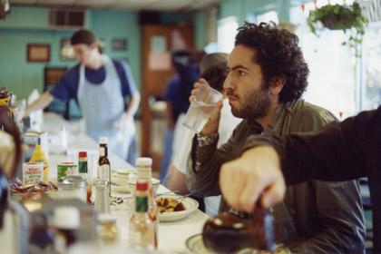 Photo of Entrevista a Daniel Bejar – Destroyer (febrero 2005)