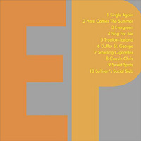 The Fiery Furnaces – EP