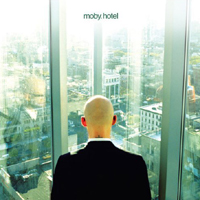Photo of Moby – Hotel