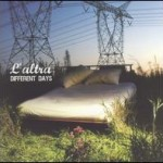 L´altra – Different days