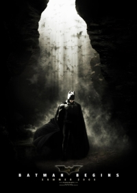 Photo of Batman begins