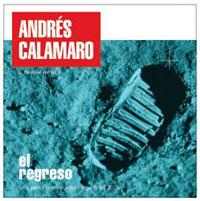 Andrés Calamaro – El Regreso