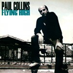 Paul Collins – Flying high