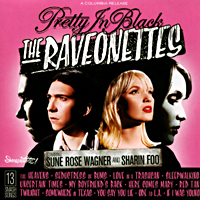 The Raveonettes – Pretty in black