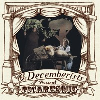 Photo of The Decemberists – Picaresque