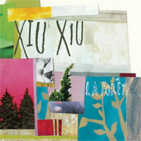 Photo of Xiu Xiu – La Foret