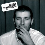 Arctic Monkeys – Whatever people says I am, that's what I'm not