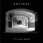 Editors – The back room