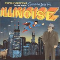 Photo of Sufjan Stevens – Illinois