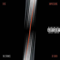The Strokes – First impressions of Earth