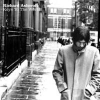 Photo of Richard Ashcroft – Keys to the world