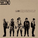 Second &#8211; Invisible