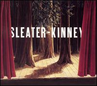 Photo of Sleater-Kinney – The Woods