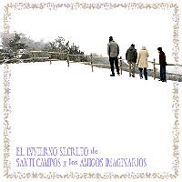 Photo of Santi Campos y los Amigos Imaginarios – El invierno secreto