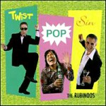 The Rubinoos – Twist, pop, sin