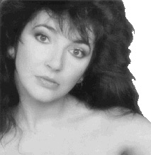 Photo of Kate Bush