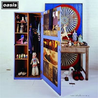 Oasis – Stop the clocks