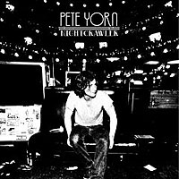 Photo of Pete Yorn – Nightcrawler