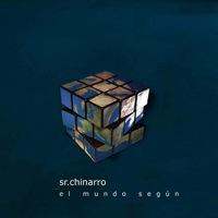 Photo of Sr. Chinarro – El mundo según