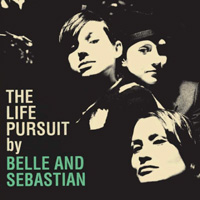 Belle And Sebastian – The Life Pursuit