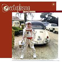 Ectoplasma- Amor por lo paranormal