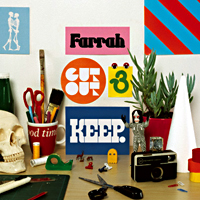 Farrah – Cut out and keep