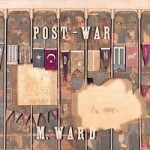 M. Ward – Post-war