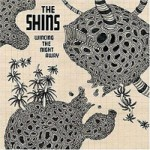 The Shins &#8211; Wincing the night away