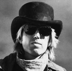 Photo of Tom Petty