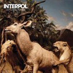 Interpol &#8211; Our love to admire