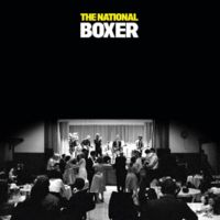 The National – Boxer