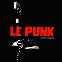 LePunk – No disparen al pianista