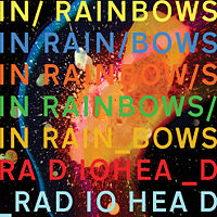 Photo of Radiohead – In Rainbows