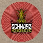 Schwarz &#8211; Heavengazers