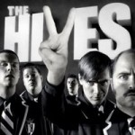 The Hives &#8211; Black and White Album