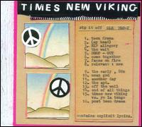 Times New Viking – Rip if off