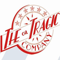 The Tragic Company – The tragic E.P.