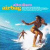 Airbag &#8211; Alto disco